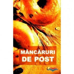 MANCARURI DE POST