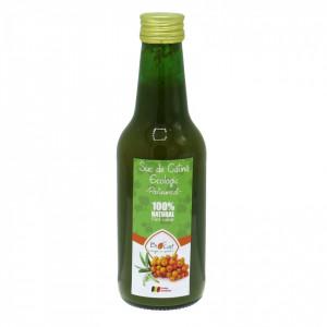 Suc de catina BIO - 250 ml - Biocat