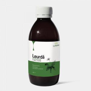 TINCTURA DE LEURDA (Allium ursinum), 100ml