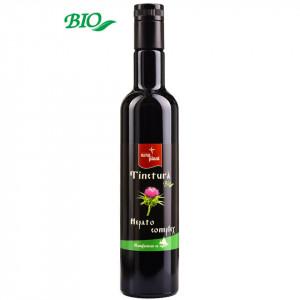 Tinctura Nera Plant BIO Hepato-complex, 500ml