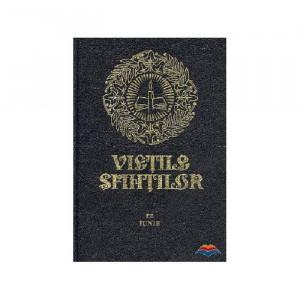Vietile sfintilor - iunie