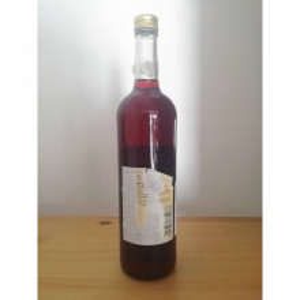 ETICHETA DETERIORATA - VIN DE PORUMBE 9% VOL.ALCOOL, 750 ML BAVARIA WALDFRUCHT