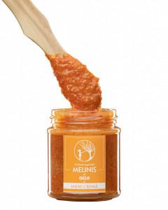 Miere Crema de goji - 230 gr