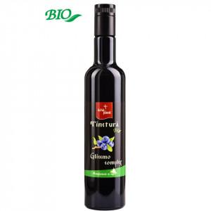 Tinctura Nera Plant BIO Glicemo-complex, 500ml