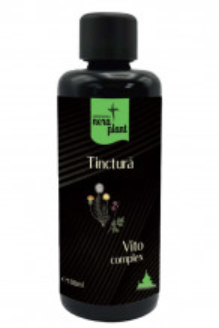 Tinctura Nera Plant BIO Vito-complex, 100ml