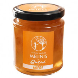 Melinis de gutui in miere - 230 gr