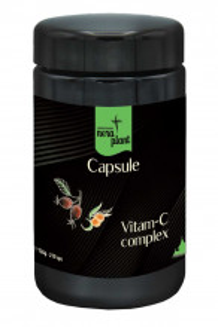 Capsule Vitam-C-Complex Eco 210 Capsule