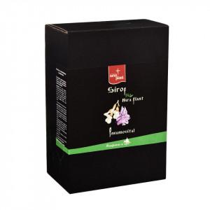 Sirop Nera Plant BIO Pneumovital, 3L