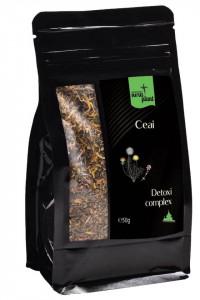Ceai Nera Plant BIO Detoxi-complex, 50g