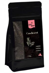Condiment Nera Plant cu roinita, tarhon si marar, 50g