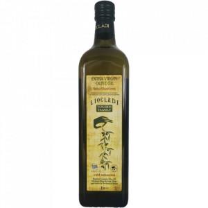 Ulei de măsline extravirgin presat la rece, aciditate 0.5%, 1 L