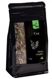 Ceai Nera Plant BIO Memo-complex, 50g