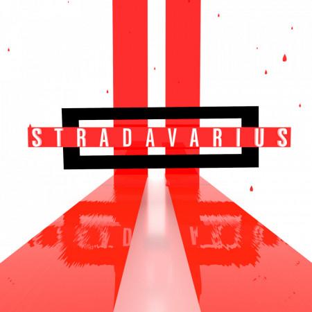"""STRADAVARIUS 2"" - CD gratuit + Sticker ""Stradavarius"""