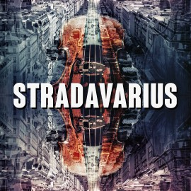 """STRADAVARIUS"" - Sticker + Album gratuit"