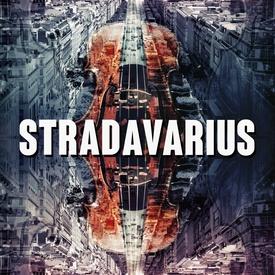 """""""STRADAVARIUS"""" - Sticker + Album gratuit"""