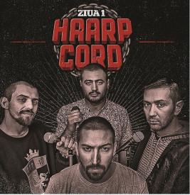 """Ziua intai"" - CD gratuit + Sticker ""HAARP CORD"""