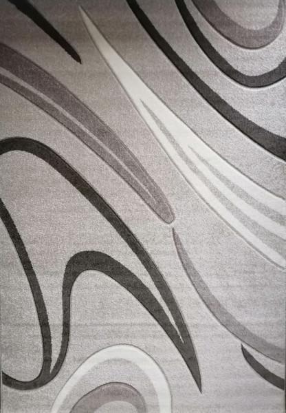 Tepih Almira 1730A Svetlo Bež / Vizon