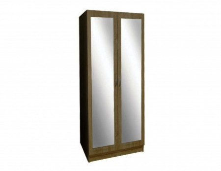 Garderober 2K sa ogledalom