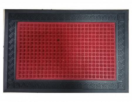 Karakteristike proizvoda: Sastav:  Polipropilen, podloga guma Visina flora (mm): 8  Dimenzije(cm): 40 x 60