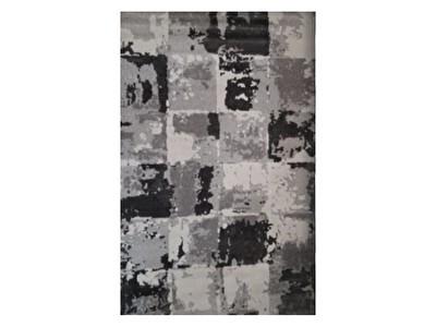 Tepih Tepih Century 30470-95 Black/Grey