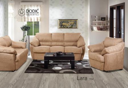 LARA - TDF Garnitura
