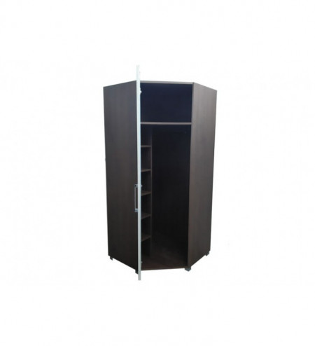 Ugaoni garderober 90x90