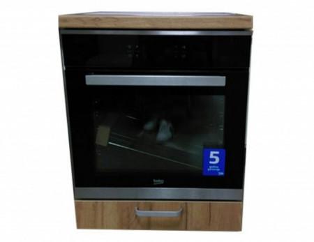 Kuhinjski element DE60 1F za rernu LUX_1