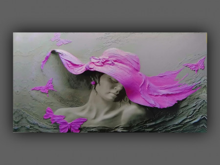 Slika Serenity Leptir