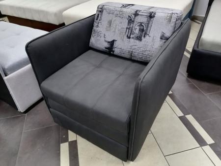 W3 - Fotelja - EKSPONAT