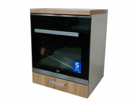 Kuhinjski element DE60 1F za rernu LUX_2
