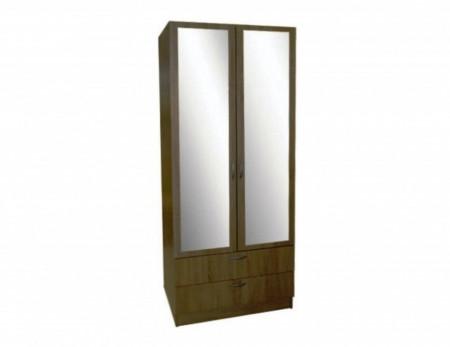 Garderober 2K 2F sa ogledalom