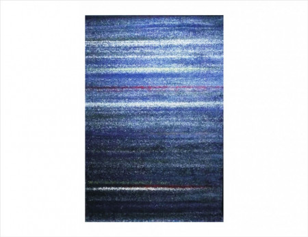 Tepih Opus W2569 - Plava Siva