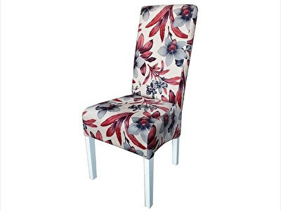 Trpezarijska stolica UNA 1