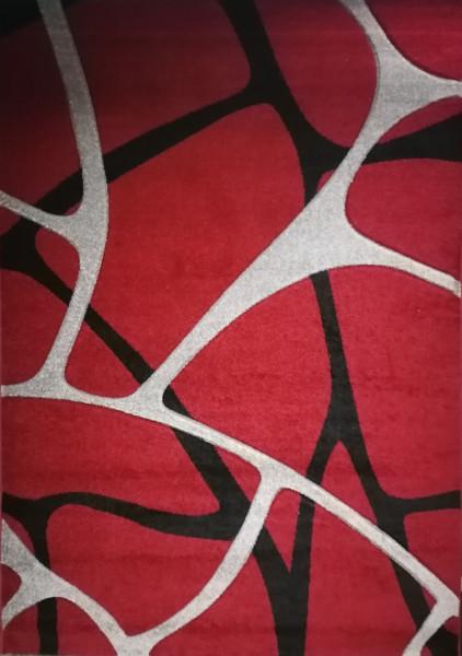 Tepih Almira 2826 Crvena