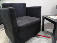 Clio Fotelja - EKSPONAT