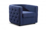 DIAZ - Fotelja