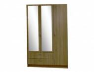 Garderober 3K 2F sa ogledalom