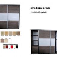 Garderober EMA