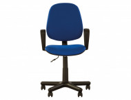 Radna stolica FOREX_plava