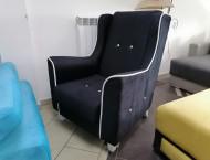 TARA - Fotelja - EKSPONAT