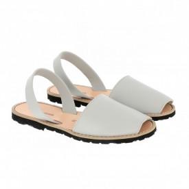 Sandale din piele naturala AVARCA MINORQUINES Perla