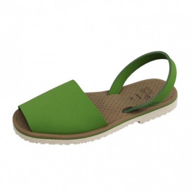 Sandale din spuma EVA Clasic Green