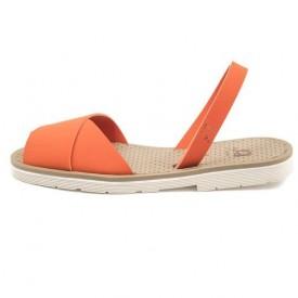 Sandale din spuma EVA MIRI Orange