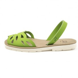 Sandale din spuma EVA NUR Green