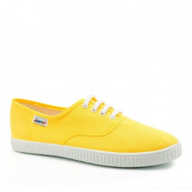 Tenisi JAVER Yellow