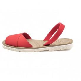 Sandale din spuma EVA MIRI Red