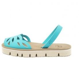 Sandale din spuma EVA NUR Alta Aqua