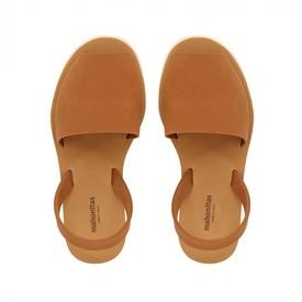 Sandale impermeabile din spuma EVA, AVARCA MAHONITAS Camel