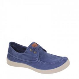 Pantofi sport din panza BLAS Jeans