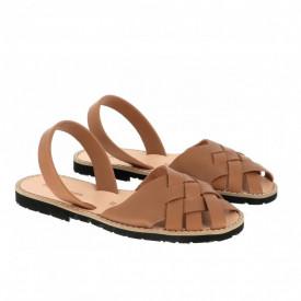 Sandale din piele naturala AVARCA COMPOSTELLE Men